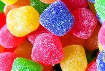 * rainbow love