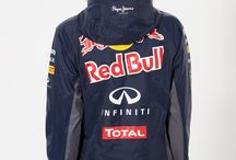 Infiniti Red Bull Racing 2015 - Women's Collection / Our most extreme collection!