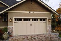New House: Outside