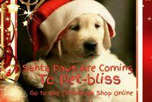 WoofMas Christmas Pet Gifts