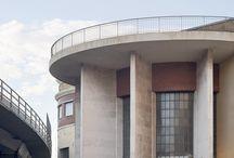 Genova arch