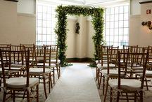 Weddings at The Benjamin
