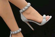 Moda ayakkabılar