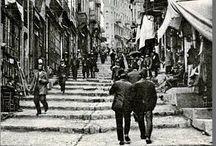 Istanbul Yüksek Kaldırım