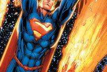 DC Comics- Superman / DC Comics- Superman