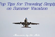 Travel Tips / Tips on traveling