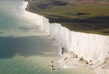Spectacular Sussex / Places we love in Sussex