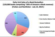 Publishing / by Ellen Violette
