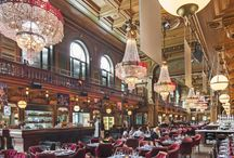 Dining {in} Stockholm Sweden / Hier sind meine Favo[rite]n restaurants due in Stockholm sind. www.about.me/kvs