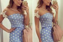 Simone roupas
