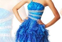 Dana Mathers Dresses