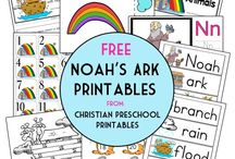 Sunday School Ideas for Kids