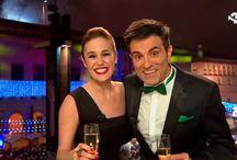 Nochevieja 2016 en Aragón TV