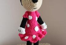 Minnie:)