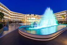Princess Andriana Resort and Spa, 5 Stars luxury hotel in Kiotari, Offers, Reviews