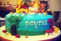 CAKES!