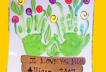 Mother's Day Ideas / by Connie Moore
