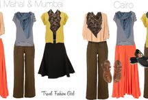 What to Wear-Travel