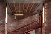 Brick Awards 2015 Shortlisted / Shortlisted projects using Ibstock Bricks
