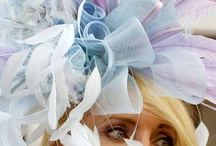 Millinery Masterpieces!  / by Annemarie Luning