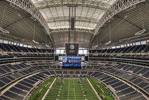 AT&T Dallas Cowboy's Stadium / Hyatt Place Dallas/North Arlington/Grand Prairie is located 2 miles from AT&T Dallas Cowboy's Stadium. Stay and Play!