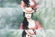The Vampire Diaries / Katerina Petrova ♡