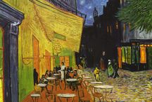 Любимый Ван Гог