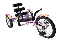 Three Wheel Bicycles For Adults