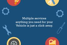 Multiple Vehicle Services