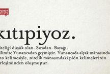 Güzeldir Türkçem
