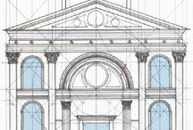 Alzado arquitectónico