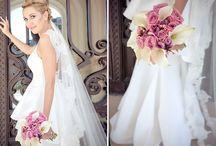 Inspiratie pentru nunta ta | miresele care au ales CVM