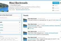 Maui Backroads / by Erik Blair