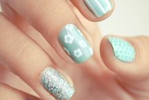 Nails... / by Thuy Tien