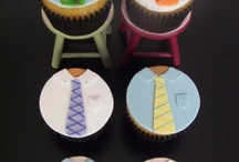cupcake and cake toppers