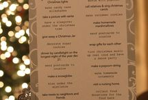Holiday Crafts/Ideas / by Katherine Himmelman