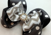 Bows and Bandanas / by Lindsey Raine