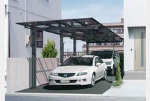 Carport Ideas / by I'vana