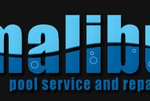 About Malibu Pool Service and Repair