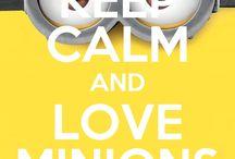 Keep calm ❤️