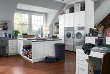 Killer Laundry Rooms