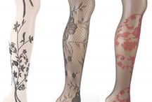Legs / by Gloria Fontana