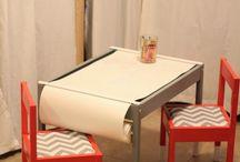 olivia's table
