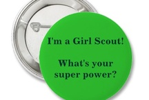Girl Scouts / by Tina Reasey