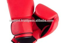 Boxing Gloves Supplier
