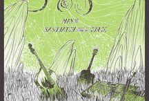 CD Design, musicians poster design