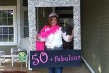Sean's 50th