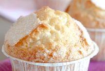 Recetas de panes y panqués