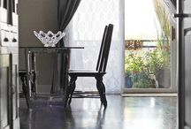 Dining room / by Kelly Bryan