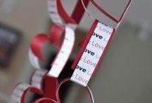Valentine Ideas / by Lynn Marlowe